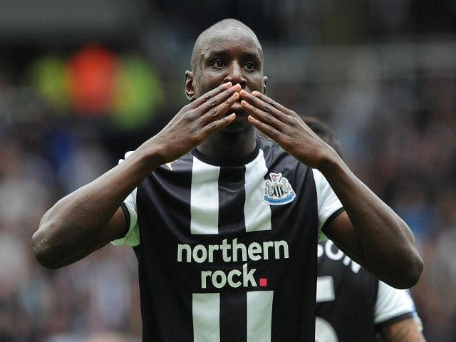 Result: Newcastle 1-0 Norwich
