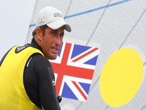Ainslie wins World Sailor of the Year title