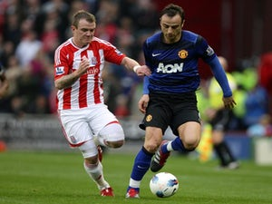 Ferguson: Berbatov is not a spare part