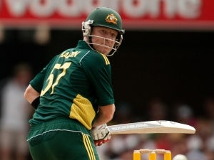 Wade prefered to Haddin for South Africa Test