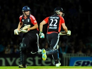 Result: England beat West Indies by ten wickets