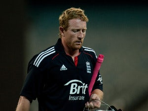 Collingwood: My England days are done