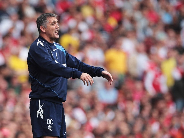 Coyle rules out January spending