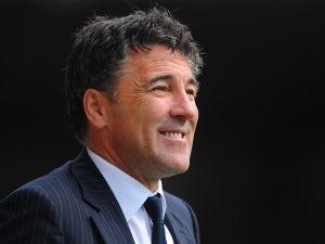 Saunders named new Doncaster boss