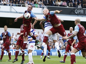 James Collins uses steak to aid recovery
