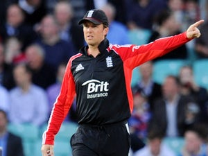 Swann: 'Don't expect me to win series'