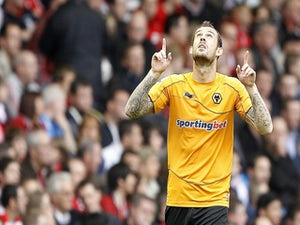 Wolves lose Fletcher to injury