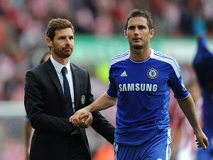 Lampard 'has no problem' with Chelsea