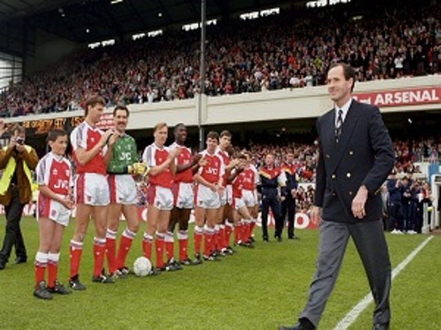 Graham: 'Top four would be Wenger's finest hour'