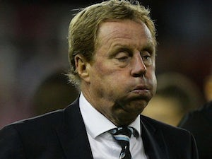 Redknapp 'disgusted' with chanting