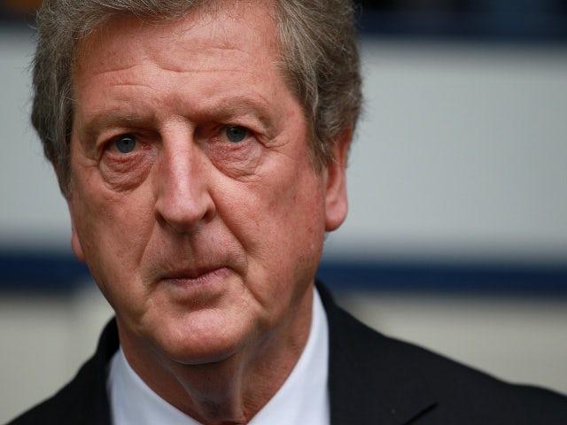 Hodgson: Norwich defeat was harsh