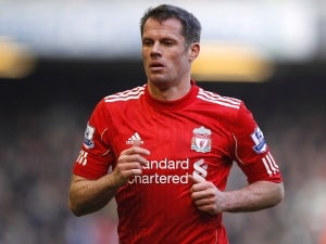 Kelly: 'Carragher could be Reds boss'