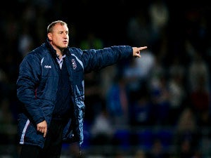 Paul Jewell: 'We deserved the victory'