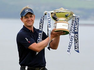 Luke Donald facing dilemma