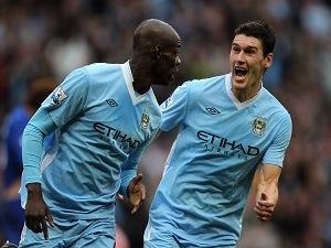 Result: Man City 2-0 Everton