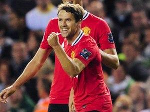 Ferguson: 'Liverpool hampered Owen's development'
