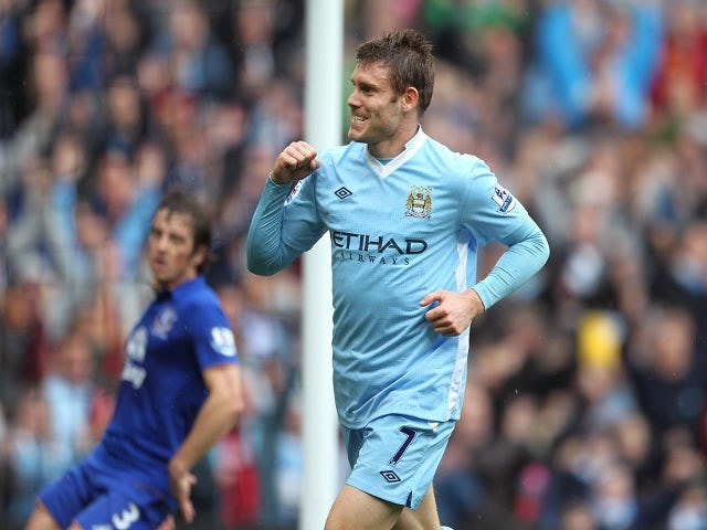 Milner looking to silence Kompany