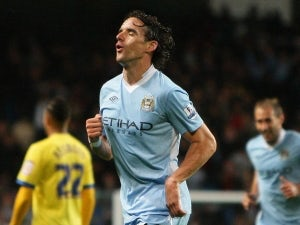 Man City to release Hargreaves