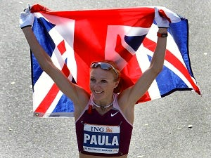 Radcliffe qualifies for London 2012