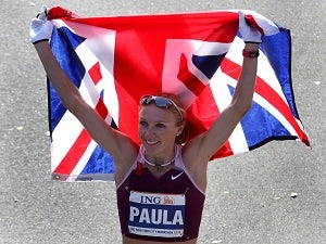Radcliffe targets marathon gold