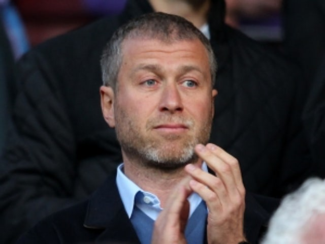 Abramovich wants more titles