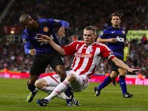 Stoke want Shawcross stay