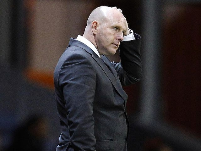 Jack Straw urges Kean exit