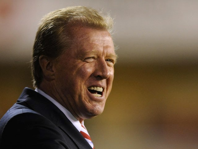 Hill impressed by McClaren