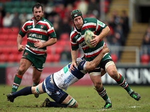 Team News: Waldrom called-up to replace Sheridan