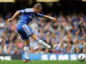 Torres thanks Chelsea fans