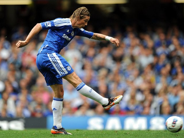 AVB: Torres is ready