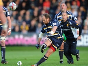 Wasps announce Goode capture