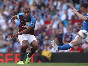 Petrov likens Agbonlahor to Ronaldo