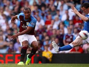 Result: Villa 2-0 Wigan
