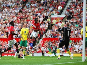 Anderson aims for double figures