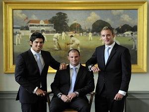 England announce 2012 summer schedule