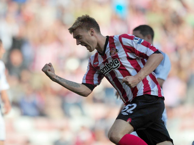 Bendtner, Cattermole charged by police
