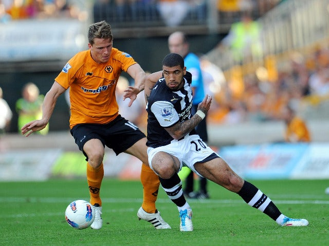Wolves Vs Newcastle: In Pictures: Wolverhampton Wanderers 1-2 Newcastle United