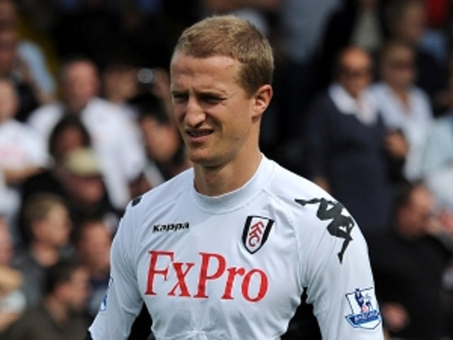 Hangeland expects to end career at Fulham