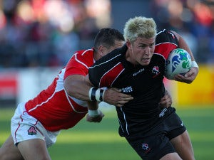 Van der Merwe commits to Glasgow