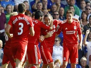 FA awaits referee report on Merseyside trouble