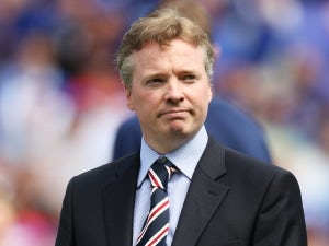 Rangers owner warns of cuts