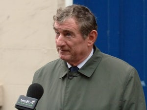 David Pleat leaves Nottingham Forest