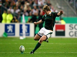 Francois Steyn's World Cup in doubt