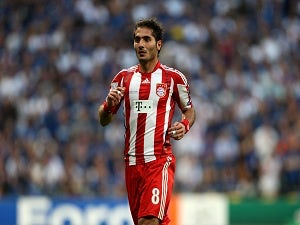 Hamit Altintop named in Real squad