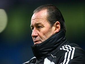 Stevens: 'Schalke deserved to win derby'