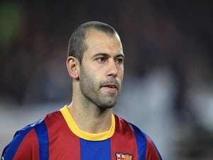 Mascherano wary of BATE threat