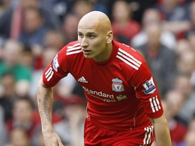 Shelvey: 'I want Henderson's place'