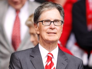 John W. Henry discharged from hospital