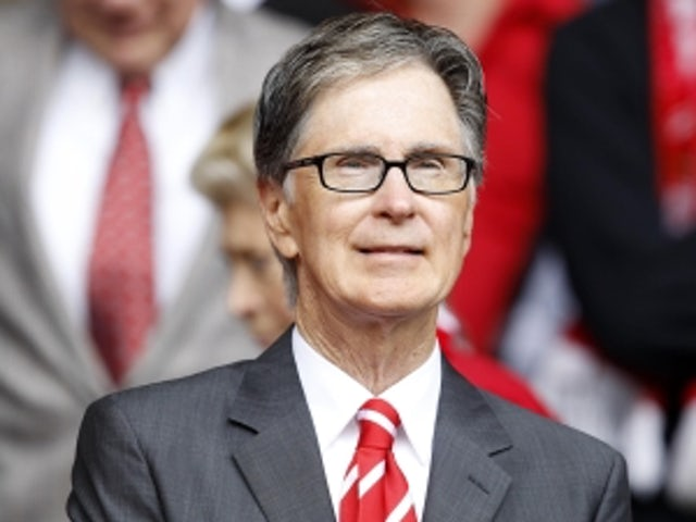 Liverpool owner takes swipe at Arsenal